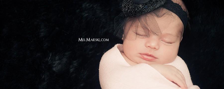 Newborn Beatriz | 10 dias
