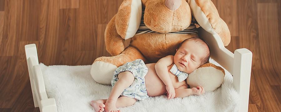 Newborn Rafael | 10 dias