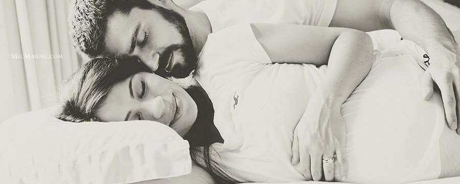 Bruna & David