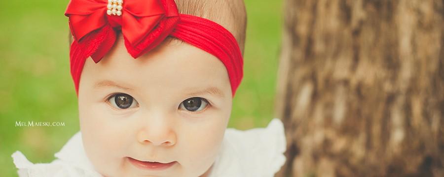 Rebeca   6 meses