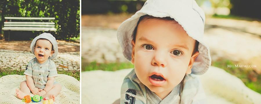 Bernardo   6 meses
