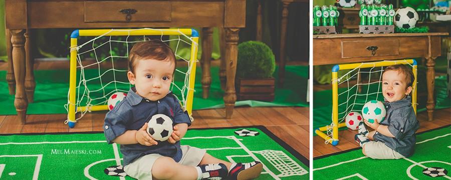 Aniversário Bernardo | 1 ano