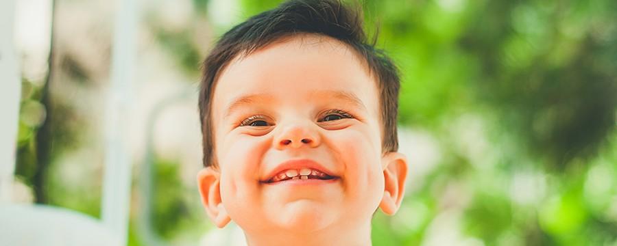 Bernardo | 9 meses