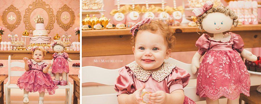 Aniversário Alana | 1 ano