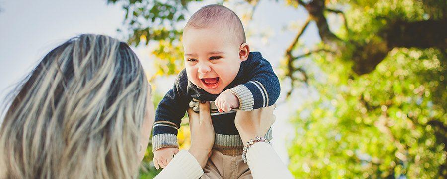 Benjamin | 5 meses