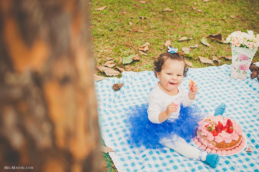 12 Ensaio Bebê Jaraguá do Sul