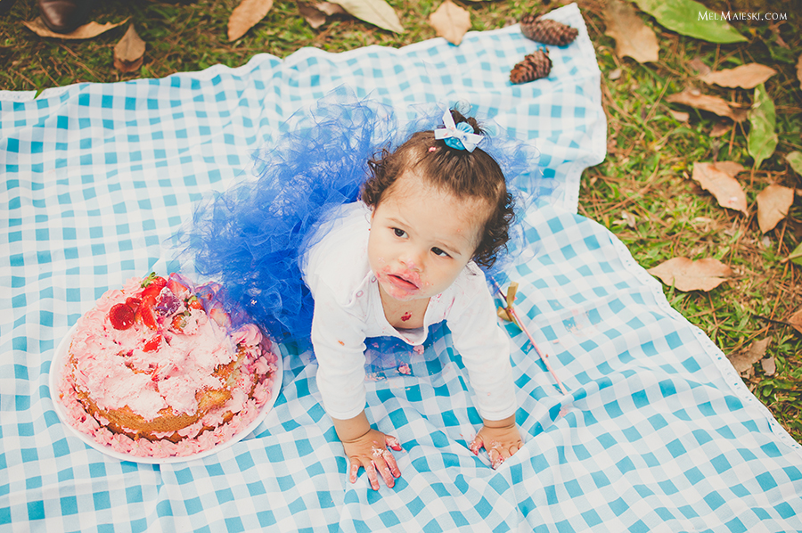 15 Ensaio Bebê Jaraguá do Sul