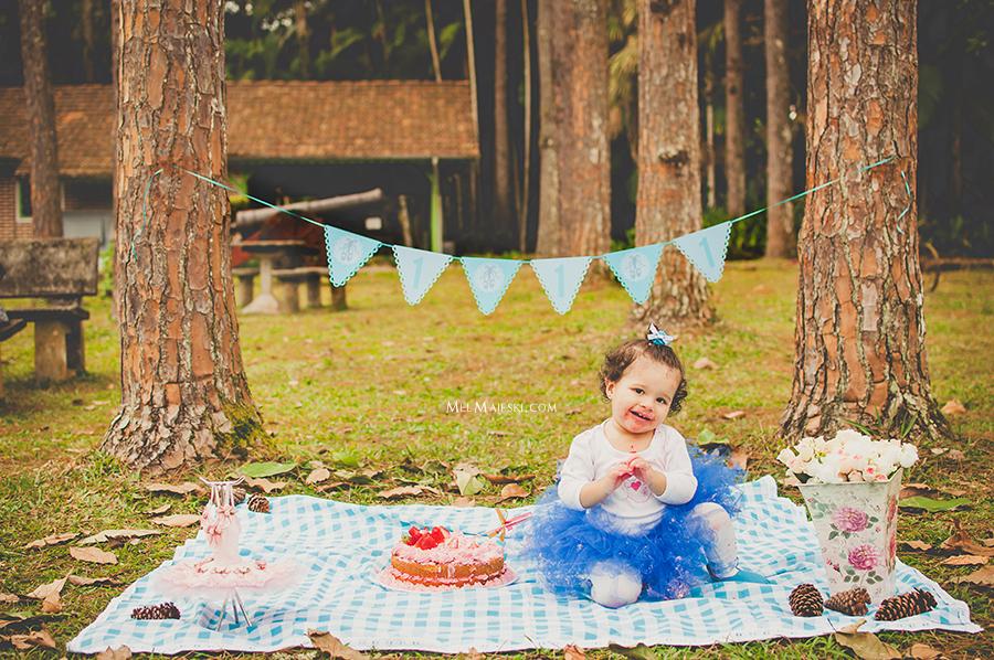 16 Ensaio Bebê Jaraguá do Sul