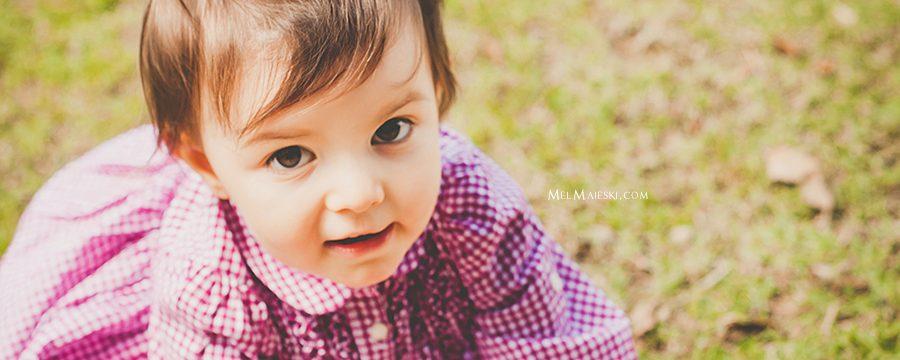 Rebeca | 1 ano e 8 meses
