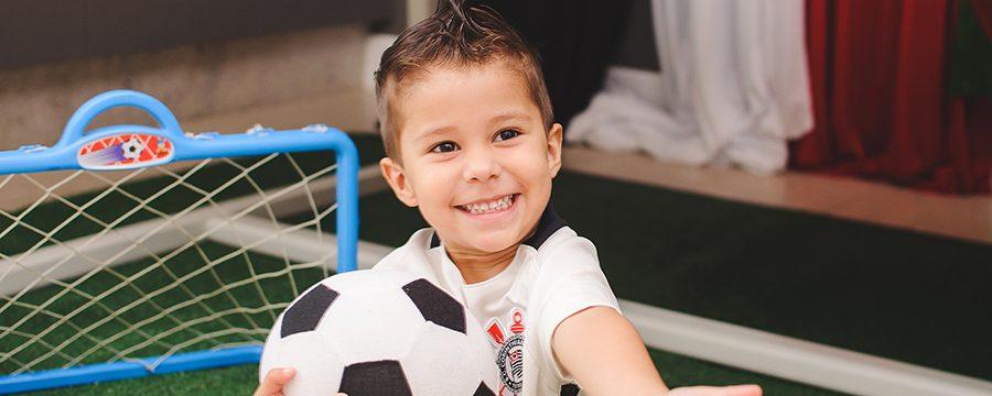 Aniversário Felipe | 3 anos