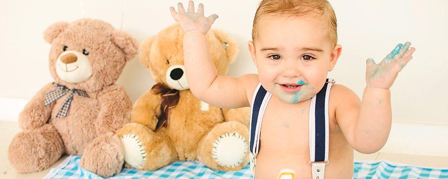Benjamin | 12 meses