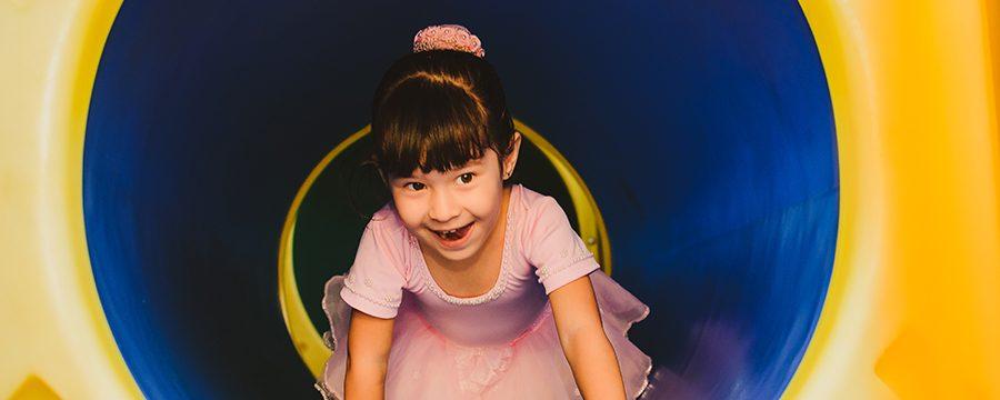 Aniversário Julia | 3 anos