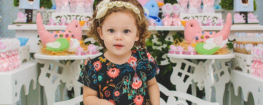 Aniversário Alana | 2 anos